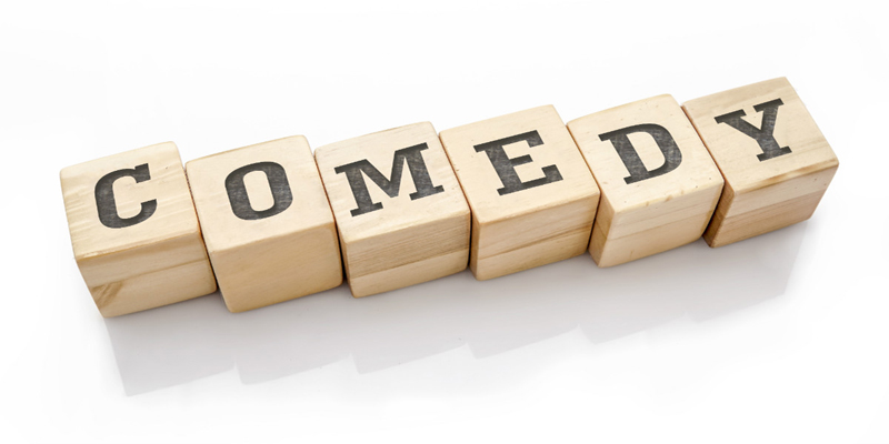 Comedy Block