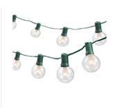 light string installations