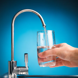 water filtration - water softeners