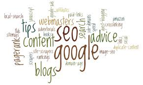 website ranking - seo -